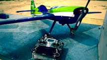 Open Source Remote Control lets you pilot just about any drone