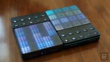 Roli Blocks is an affordable, modular way to make electronic music