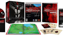 Cult classic 'Deadly Premonition' gets deluxe PS3 box set