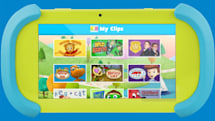PBS made a tablet just for kids