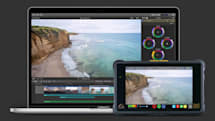 Apple brings RAW video editing to the masses with new FCP X update