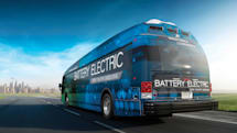 Proterra wants to build autonomous vehicles for public transit