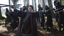 Netflix and IMAX will get 'Crouching Tiger 2' on the same day