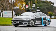 Baidu debuts its Apollo 2.0 autonomous driving platform