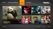 Amazon's Instant Video app now shows your homemade movies
