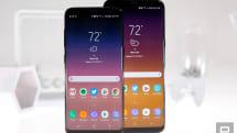 Samsung 因重開機問題暫停 S8 的 Oreo 更新