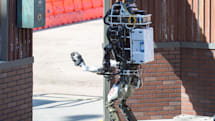 The machines that rose to DARPA's robotics challenge