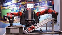 Collaborative robot maker Rethink Robotics shuts down