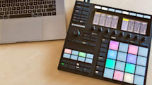Native Instruments Maschine Review And 1 6 Beta First Look