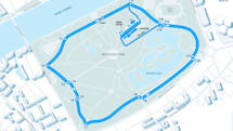 Formula E adds extra race to season climax at London's Battersea Park