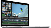 Apple gives Retina MacBook Pros a speed boost ahead of Yosemite rollout