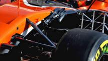 McLaren's F1 team will 3D print parts trackside