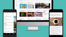 Mozilla buys Pocket, an app for saving articles
