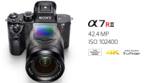 Sony A7R II 登场:399 点相位对焦、42MP 拍照 / 4K 录影、五轴防抖