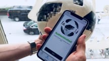 The Decode app spots fakes with NFC