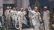 Neil Armstrong's collection of space artifacts goes up for auction