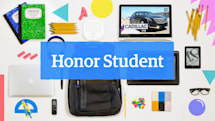 The best tech for honor students