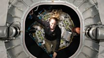 NASA 预计延长 BEAM 充气太空舱实验至 2020 年