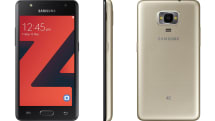 Samsung promises Tizen phones aren't dead with the budget Z4