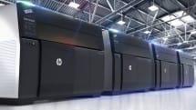 HP 的 Metal Jet 或許能帶領商業 3D 列印向前邁進一大步