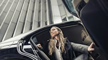 Uber now offers fancier cars for trips in Manchester and Leeds