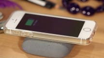 The QiStone+ is the first wireless power pack for your iDevices