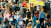 TSA requires separate screening of devices larger than a phone