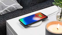 Mophie pad offers fast wireless charging for Apple and Samsung phones