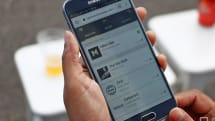 Mastercard app enables credit-card-free bar tabs