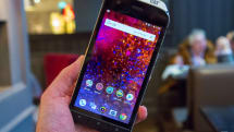 Cat's S61 is an ideal phone for blue-collar workers
