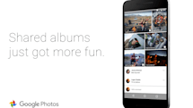 Google adds commenting capabilities to shared albums in Photos