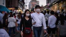 南韓政府將對 MERS 隔離病患的手機進行追蹤