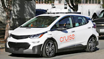 Honda teams with GM to produce autonomous vehicles