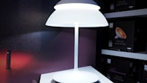 Philips Hue Beyond Looks Like A Lamp Only Smarter