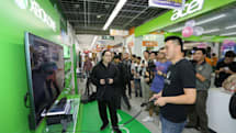 Xbox One launches in China with 10 approved games