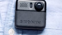 Shonin's wearable Streamcam simplifies personal security