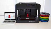 MakerBot will connect Chromebooks to cloud-based 3D printers