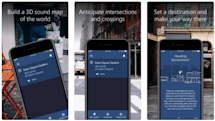 Microsoft's navigation tech for the blind is now an app