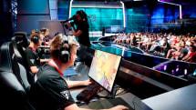 The next TBS esports series looks inside a major 'CS:GO' tournament