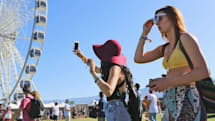 'Find my iPhone' helps nab prolific Coachella smartphone thief