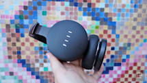 The wireless FIIL Diva headphones are gorgeous but flaky