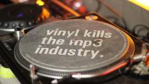 Vinyl certainly isn't dead