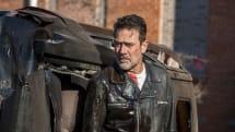 Negan from 'The Walking Dead' is coming to 'Tekken 7'