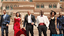 IMAX to debut laser projection system in the US with 'Furious 7'