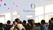 Google opens AI center in China even though it's still blocked there