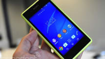 Sony makes it easier to put new operating systems on its phones