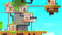 Indie puzzler 'Fez' resurfaces with a $100 special edition