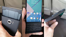 BlackBerry reveals the lengths it went to make Android 'secure'