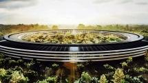 苹果将投身沼气发电项目