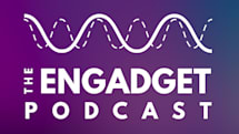 The Engadget Podcast Ep 34:  Intergalactic